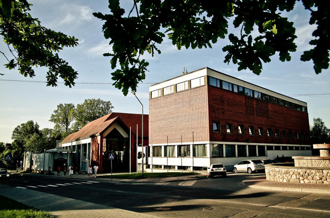 Valmieras drāmas teātris