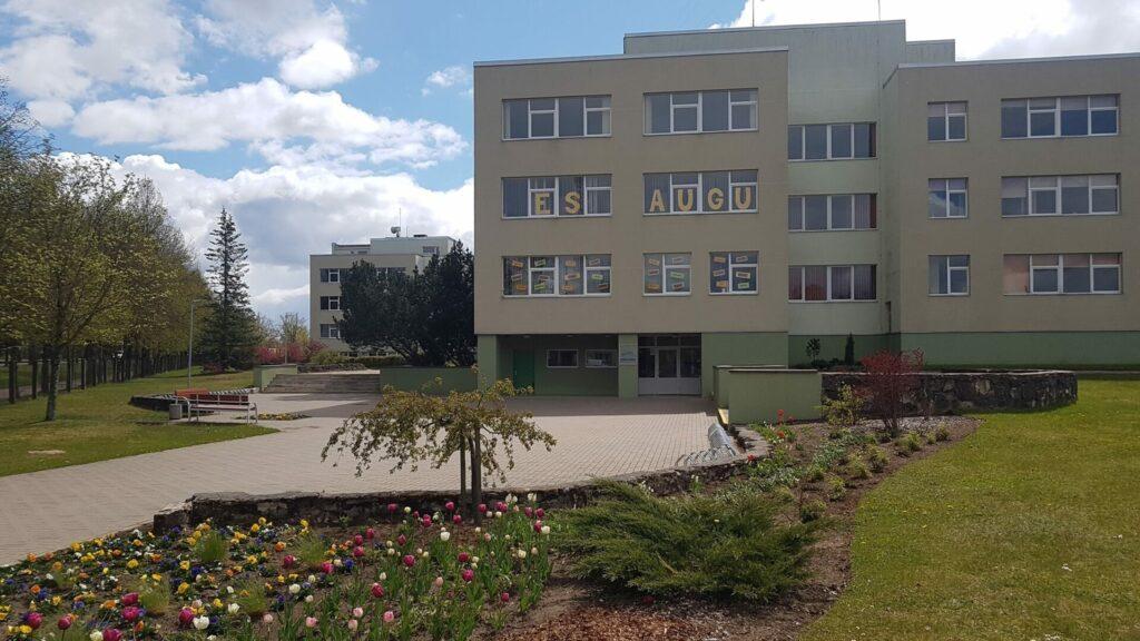 Valmieras 2.vidusskola