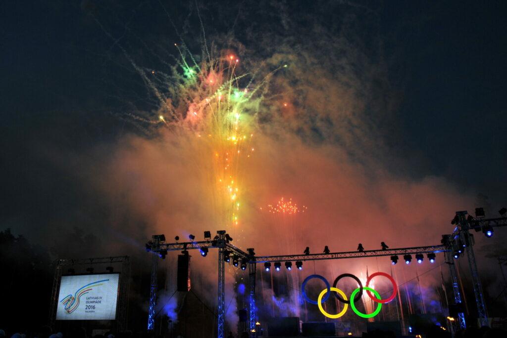 Valmieras sporta olimpiāde